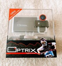 Optrix XD4 for iPhone 4/4S - Camera Rugged Housing Case - Brand New - FREE P&P