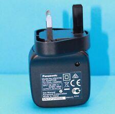 Genuine Original Panasonic VSK0746 AC Adaptor - No USB Cable