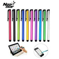 Touch Screen Stylus Pen For IPad Mini Air iPhone Samsung Tablet PC Smart Phone