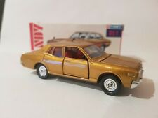 TOMICA DANDY 051 - NISSAN CEDRIC [GOLD] MINT VHTF BOXED AWESOME COMBINED POSTAGE