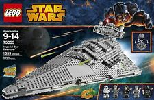 LEGO Star Wars 75055 Imperial Star Destroyer Building Toy (Discontinued)