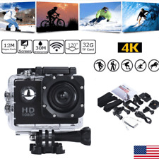 1080P SJ5000 HD Helmet Camcorder Sports Action Waterproof Camera DV For Gopro