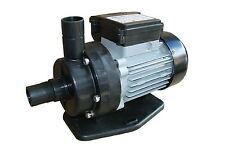 Pumpe Motor für Sandfilter Sandfilteranlage bis 4,5m3/h - 4,5 m3/h Poolpumpe