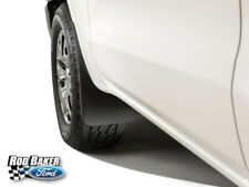 2019 Ford Ranger Black Molded Splash Guards / Mud Flaps ( Front & Rear Kit )