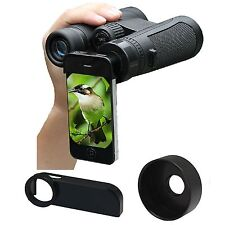 Phone Adapter Connect Mobile to 39mm Eyepiece Telescope&Binocular For Iphone6