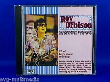 Roy Orbison - Communication Breakdown - The MGM Years 1965 - 1970 CD
