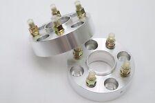 1320 Performance 7075 T6 38mm Wheel Spacer 4x100 54.1 12x1.5 Mazda scion Toyota