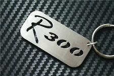 """R300"" keyring keychain Schlüsselring porte-clés SUPERLIGHT CATERHAM 500 KIT CAR"