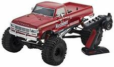Kyosho 1/8 Scale RC 25 Engine 4WD Monster Truck MAD CRUSHER Ready Set 33153 F/S