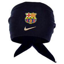 FC Barcelona Nike Bandana 568697-451 SCIARPA FOULARD VELO la Lega Spagna Nuovo