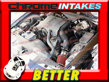 CF BLACK RED 96-02 FORD CROWN VICTORIA/LINCOLN TOWN CAR/GRAND MARQUIS AIR INTAKE