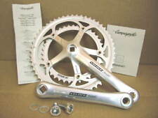 New-Old-Stock Campagnolo Veloce (172.5 mm) Crankset with 53x39 Chainrings