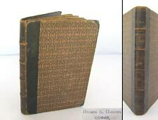 19C. ANTIQUE NOVEL BOOK THE ADVENTURES OF TOM SAWYER BY MARK TWAIN