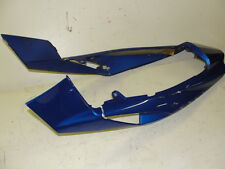 2006 TRIUMPH SPRINT 1050 ST REAR TAIL FAIRING COVER PLASTIC SUB FRAME SPRINT1050