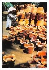 Vietnam Nha Trang Khanh Hoa, San pham tu dat Earthen Product