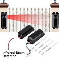 Infrared IR Detector Beam Safety Sensor for Automatic Door Gate Security