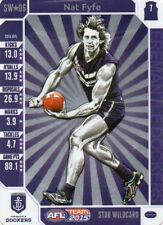 2015 Teamcoach Starwild SW-06 Nat Fyfe Fremantle