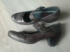 1486bcc5deb97 Chaussures   escarpins  babies Pikolinos - gris - pointure 38