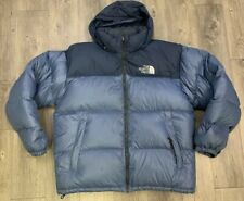 North Face Men's 700 Down Puffer Jacket Size XL