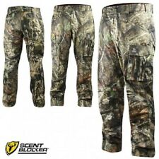 22559a646fd85 Scentblocker Mossy Oak Hunting Pants & Bibs for sale | eBay