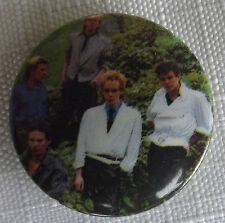 DURAN DURAN old vtg 1980`s bouton Badge Broche (25mm-2.5cm) nb123