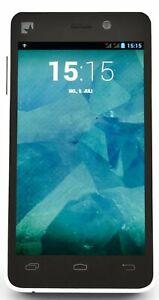 Fairphone First Edition Black - Akzeptabler Zustand ohne Vertrag vom DE Händler