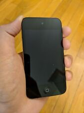 Apple iPod Touch 4th Gen (32Gb) - Black- Camera Mp3 Video Music Player A1367