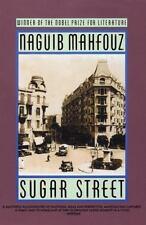 Cairo Trilogy: Sugar Street Vol. 3 by Naguib Mahfouz (1992, Paperback)