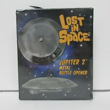 Diamond Select Lost in Space: Jupiter 2 Spaceship Metal Bottle Opener NEW