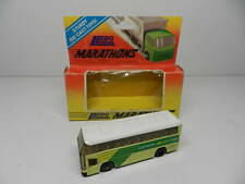 Vintage 1983 Lledo Marathons GATWICK FLIGHTLINE Motorcoach Bus Diecast