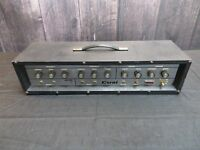 Danelectro/Coral Jupiter 50 Guitar Amplifier