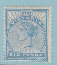 VICTORIA 164 MINT  HINGED OG *  NO FAULTS VERY FINE !