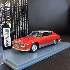 Neo Scale Models 1/43 Lancia Sport Zagato 1965 cod. 45165
