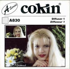 "Cokin ""A"" Series A830 (083) Filter - Diffuser 1"