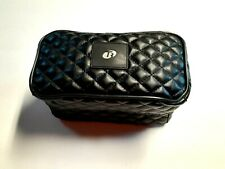 T3 Volumizing Hot Rollers Premium Hair Curler Set Of 8 Black No Power Cord  EUC