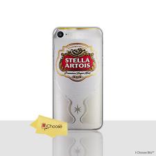 """Bière Étui/Housse Apple iPhone 7 (4.7"""")/protecteur d'écran/Silicone Gel/Stella"""
