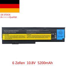 Akku Für IBM Lenovo ThinkPad X200 X200s X201 X201s X201i ASM 42T4647 Batterie