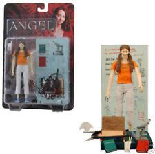 "Buffy The Vampire Slayer Angel Season 3 Fred 6"" Loose Action Figure"