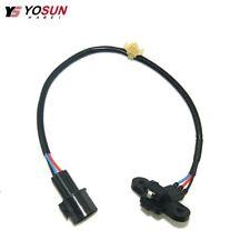 Crank Crankshaft Position Sensor CPS MR578312 For 00-05 Mitsubishi Eclipse 2.4L