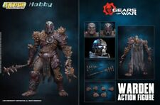 Storm Collectibles 1/12 Action Figure - Gears of War: Warden