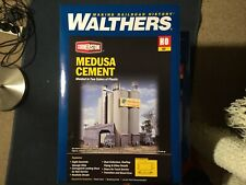 Walthers Cornerstone Medusa Cement Kit HO