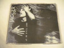 MICK JAGGER  Don't Tear Me Up  Maxi CD