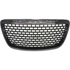 1SF04SZRAA New Grille Grill for Chrysler 300 2012-2014