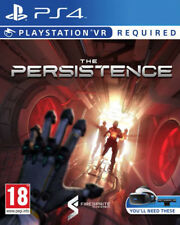 The Persistence VR (PS VR Richiesto) PS4 Playstation 4