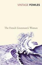 The French Lieutenant's Woman (Vintage Classics) by John Fowles   Paperback Book
