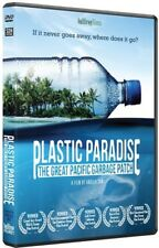 Plastic Paradise: The Great Pacific Garbage Patch [New DVD]