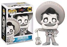 FUNKO Pop Vinyl! Ernesto #304 - COCO - Disney NEW !!!