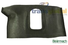 Land Rover Defender 90 110 130 R380 Rubber Gearbox Tunnel Cover Mat - BTR9320