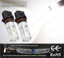 Cree LED P13W CanBus White DRL Daytime Running Side Lights Bulbs Peugeot Mazda