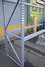 M-1 Pallet Racking Adder Bundle